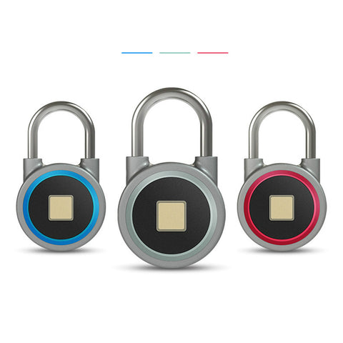 Image of FingerPrint Scanning Smartlock