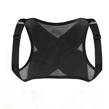Load image into Gallery viewer, Adjustable Posture Corrective Support Belt for Men & Women