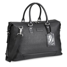 Load image into Gallery viewer, Gary Player Simulated Leather Weekend Bag