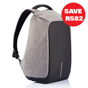 XD Design Bobby Anti-Theft Backpack - The true original