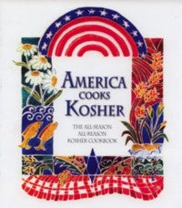 America Cooks Kosher, By Tfiloh Congregation and Beth Tfiloh Dahan Community School
