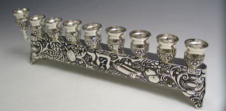 Menorah For candles or Oil