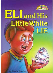 Eli And His Little White Lie