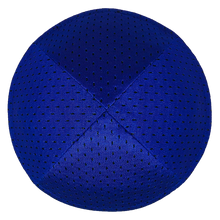 Load image into Gallery viewer, Royal Blue Mesh
