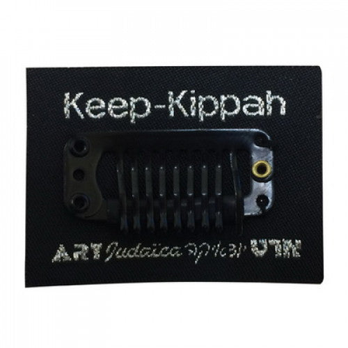 Keep - Kippah Clips