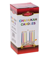 Load image into Gallery viewer, Chanukah Candles