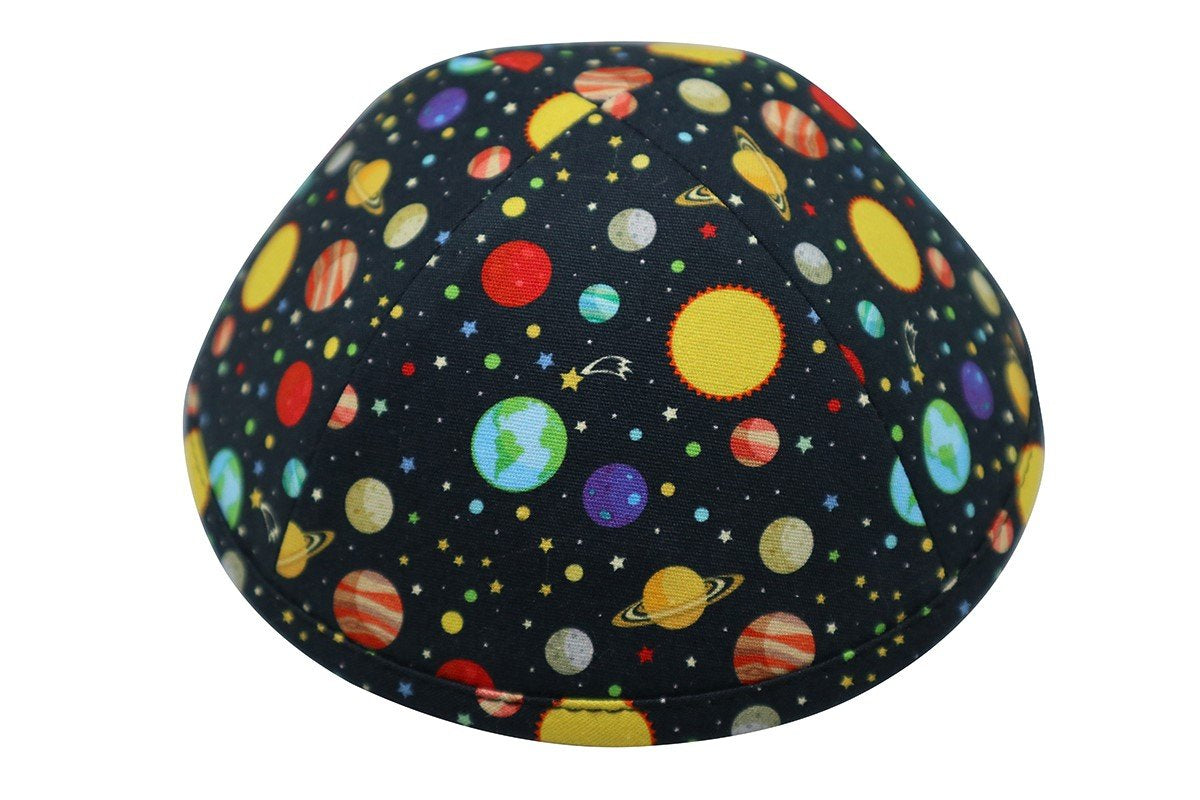 Ikippah Out Of This World Yarmulka