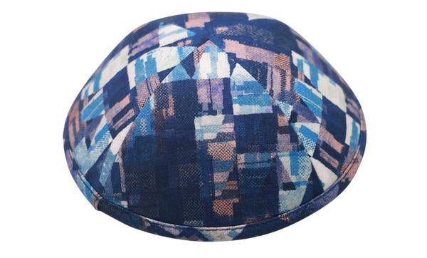 Ikippah Cut And paste Yarmulka