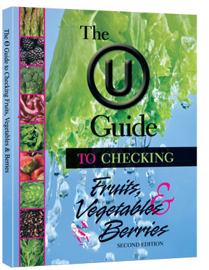 The OU Guide to Checking Fruits, Vegetables and Berries