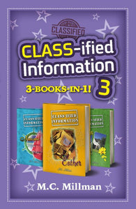 CLASS-ified Information, 3-books-in-1, Vol. 3
