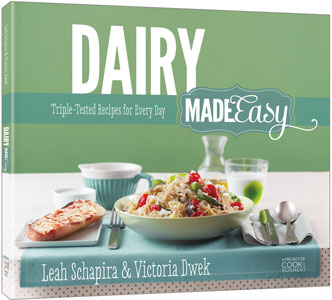 Dairy Made Easy - Triple-Tested Recipes for Every Day