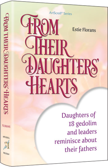 From Their Daughters' Hearts