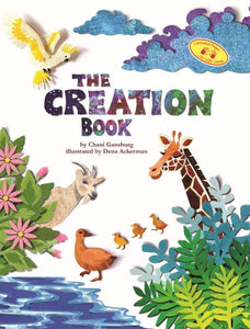 The Creation Book