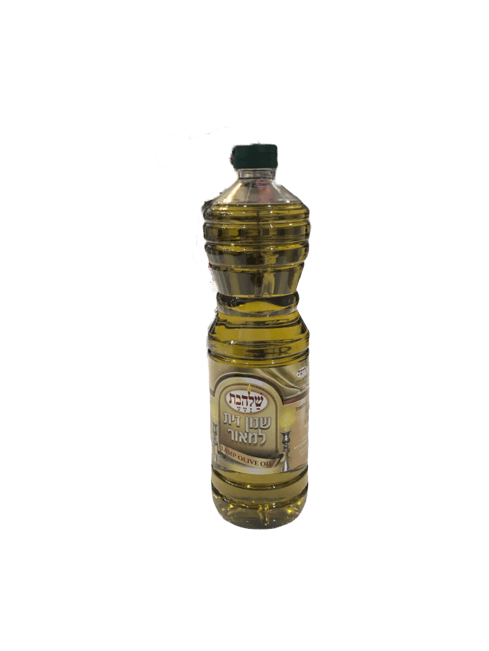 Pure Olive Oil - 32 oz