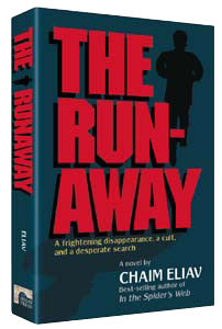 The Runaway - A frightening disappearance, a cult, and a desperate search.