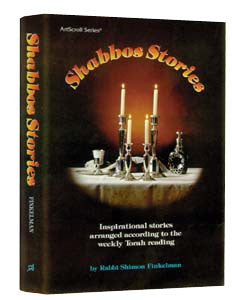 Shabbos Stories