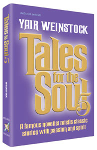 Tales for the Soul Volume 5