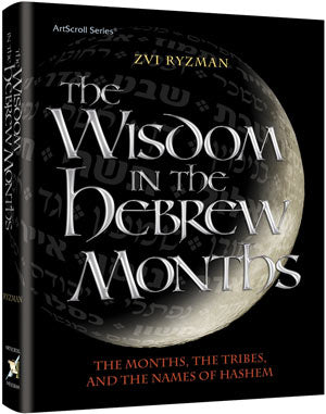 The Wisdom In The Hebrew Months - The months, the tribes, and the names of Hashem