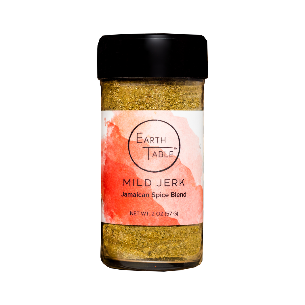 Earth Table | Jerk Spice Blend