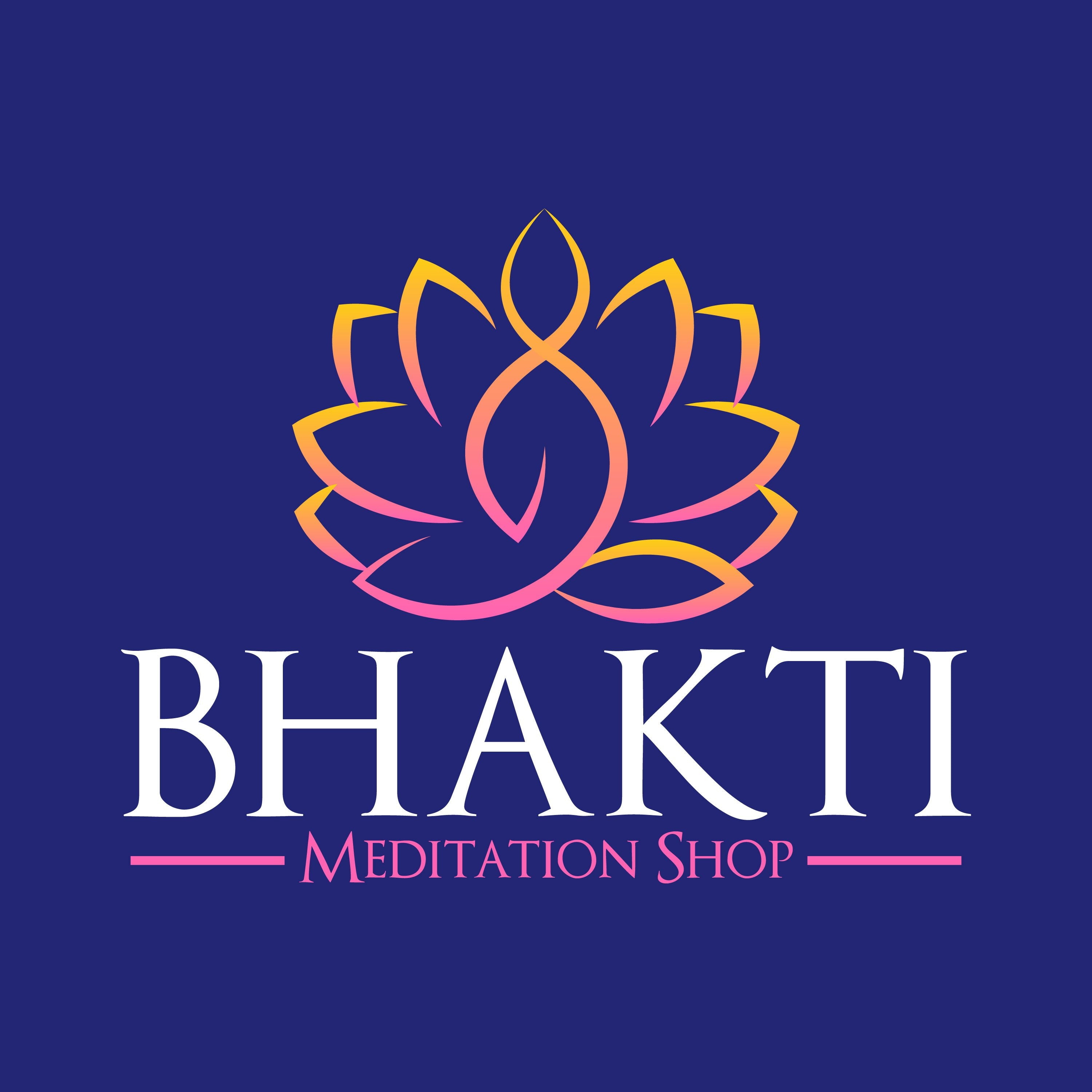 Bhakti Meditation Shop