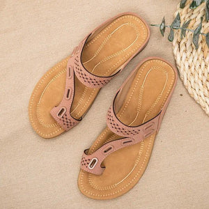 Woman Orthopedic Comfy Premium Summer Slippers