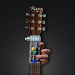 [NEW YEAR FLASH SALE 70% OFF] ChordBuddy Guitar Learning System & Teaching Aid