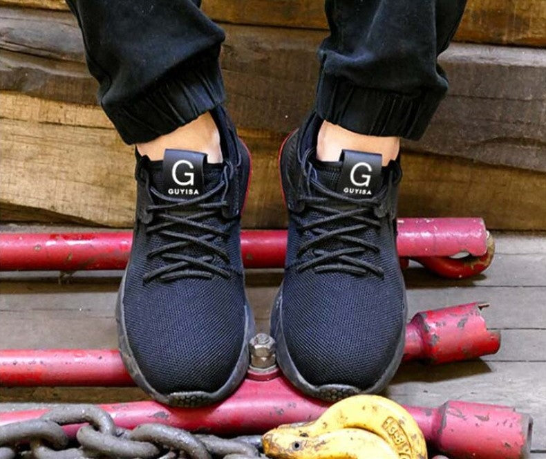 Robust Fashionable Sneakers for Men - HOT OF SEASON!!!
