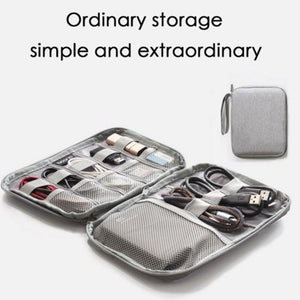 DOUBLE-SIDED STORAGE BAG