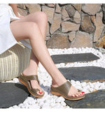 2020 New Women's Vintage Sandals/Slipper for Summer [Limited time offer: Pay 2 Get 3]