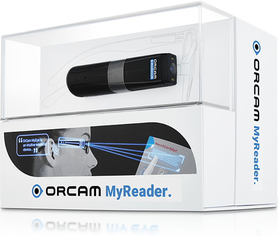Orcam My Reader 2 (Read Only)