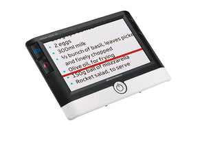 Visolux Digital HD - 7 - Hand-held Video Magnifier