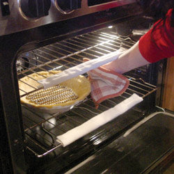 Cool Touch Oven Rack Guards-