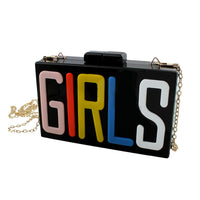 Girls cross body bag