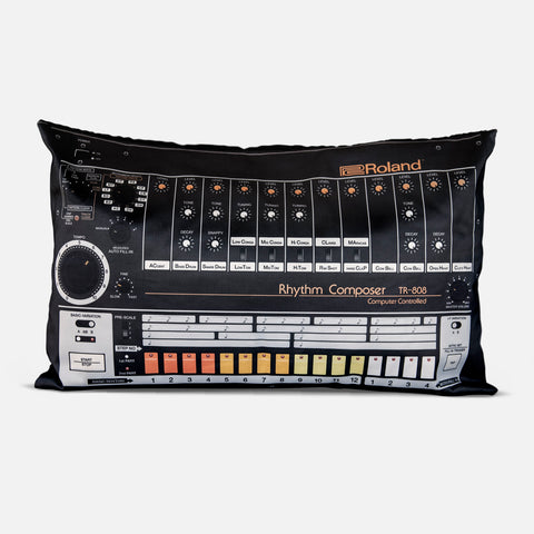 TR-808 Cushion Cover
