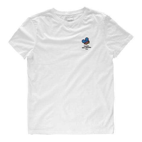 Friends With Benefits Too - Watchful Eyes Tee