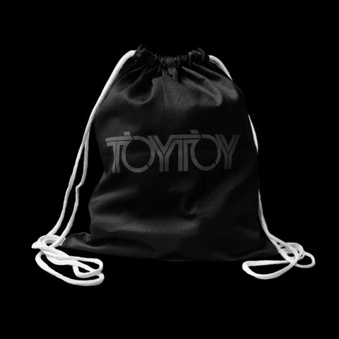 TOYTOY Drawstring Bag