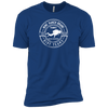 TY Rescue & Recover Dive - Men's Classic Tee