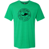 TY Rescue & Recover Dive - Men's Premium Tee