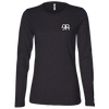 "The ""Sheridan"" Classic Long Sleeve"