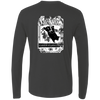 Aaron Loewer Memorial Men's Classic LS Tee