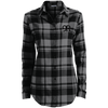 "The ""Fayetteville"" LS Plaid Button Up"