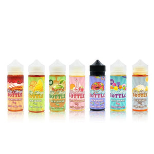 Big Cheap Bottle Collection 120ml - Merchandise by cory llc