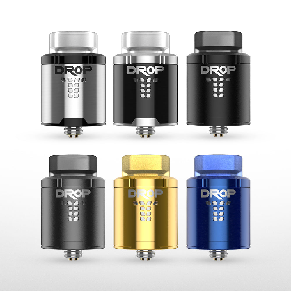 Digiflavor Drop 24mm Rda - Merchandise by cory llc