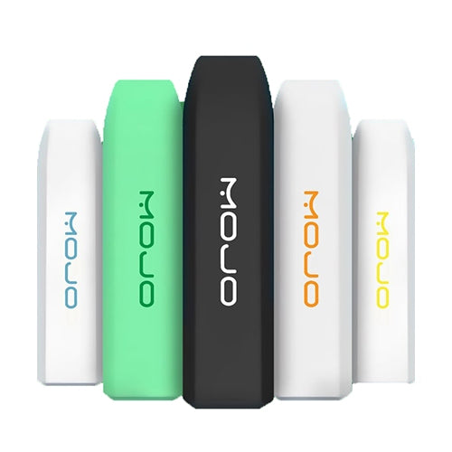 Mojo Disposable Pod - Merchandise by cory llc