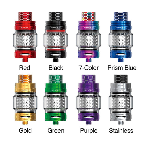 Smok TFV12 Prince Tank Cobra Edition - Merchandise by cory llc