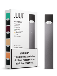 JUUL Starter Kit - Merchandise by cory llc