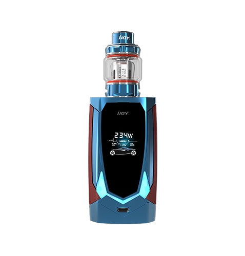Ijoy Avenger 270 Kit - Merchandise by cory llc