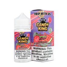 Load image into Gallery viewer, Candy King Collection 100ml - Merchandise by cory llc