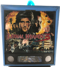 Laden Sie das Bild in den Galerie-Viewer, Lethal Weapon 3 Flipper