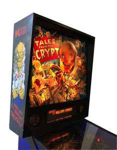 Tales from the Crypt Flipper